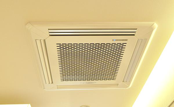 医療用空気清浄器