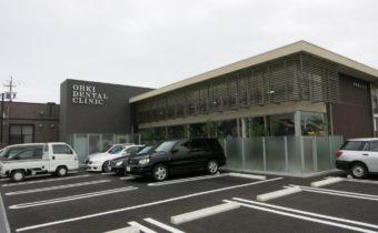 三重県の大木歯科医院様に見学に行ってきました