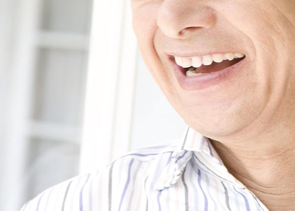 あなたは、80歳になったときに、何本、歯を残していたいですか?