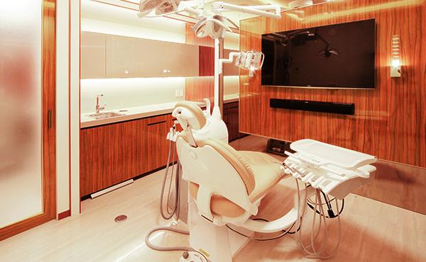 特別診療室