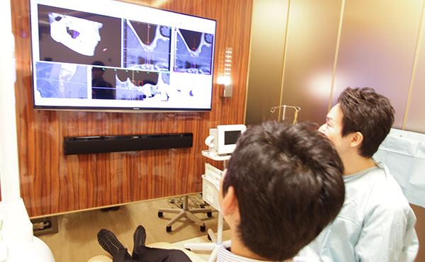 CT診断システム
