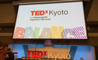 TED×Kyoto