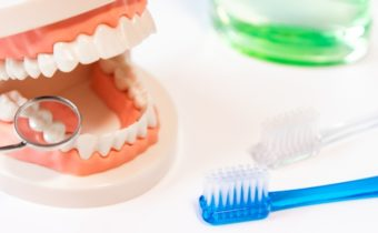 予防治療で、歯科と新しいお付き合いを!