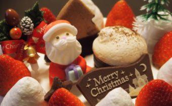 甘くておいしい、だけじゃない!12月
